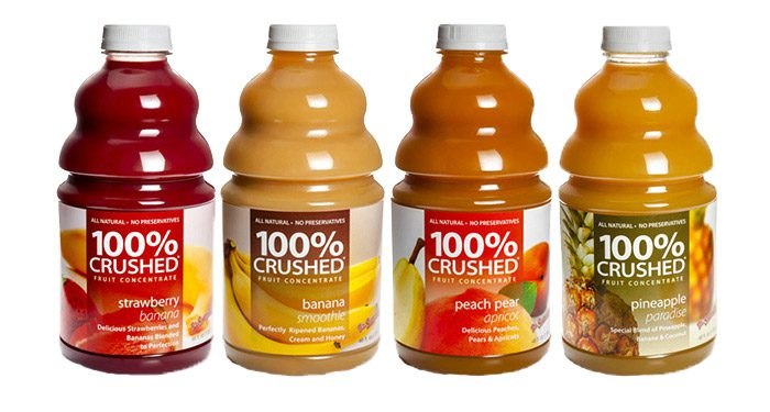 Dr Smoothie Bottles