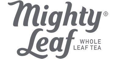 Logo Mighty Leaf 400