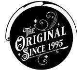 The Original Since 1995