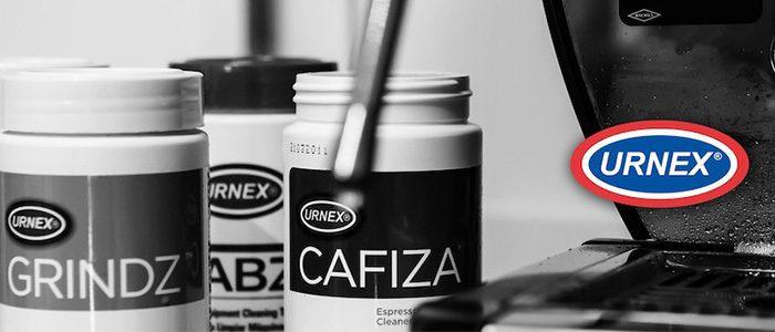 Urnex Coffee