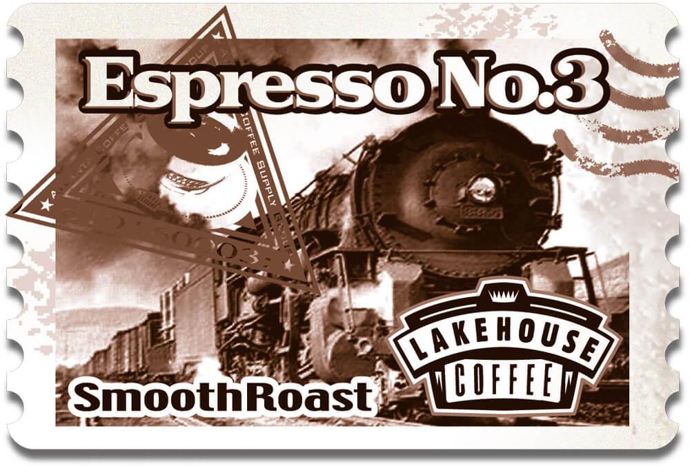 Coffee Espresso No 3