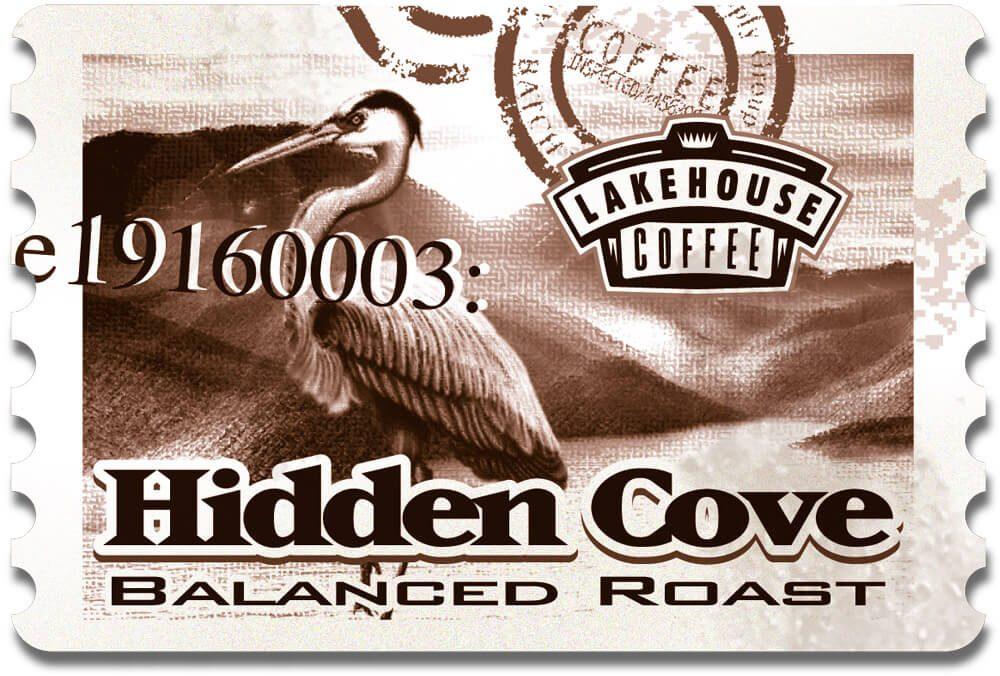 Coffee Hidden Cove