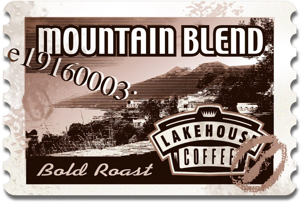 Coffee Mountain Blend