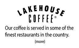 Lake House Coffee