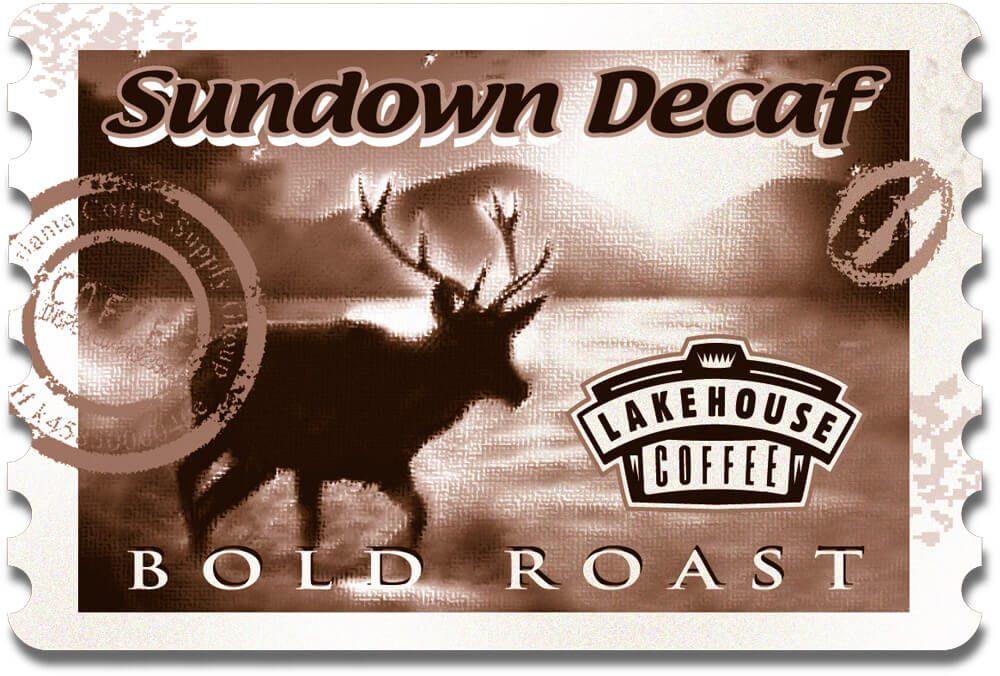 Sundown Decaf Coffee
